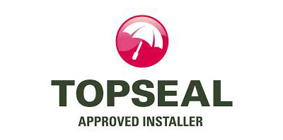 Topseal Approved Installer
